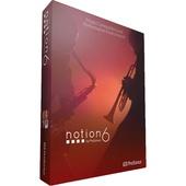 PreSonus Notion 6 - Notation Software (Download)