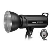 Mettle ME600 Professional Studio Flash - 600W
