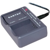 Eartec CHLX2E Multi-Port Charging Base with Adapter for 2 Batteries