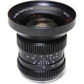 SLR Magic 10mm T2.1 Hyperprime Cine Lens (MFT Mount)