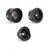 Sirui Mobile Phone Triple Lens Kit