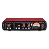 Icon Pro Audio G2X ReoTube Microphone/Instrument Preamp
