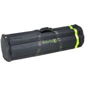 Gravity GBGMS6B Transport Bag for Six Microphone Stands
