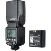 Godox VING V860IIO TTL Li-Ion Flash Kit for Olympus/Panasonic Cameras