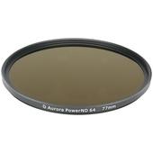 Aurora-Aperture PowerND ND64 77mm Neutral Density 1.8 Filter