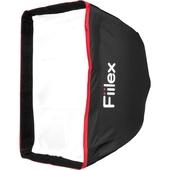 "Fiilex Extra Small Softbox Kit for P-Series Lights (12 x 16"")"