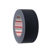 TapeSpec 0160 Professional Matte Cloth Gaffer Tape 48mm (Black)