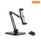 Brateck PAD28-01 Adjustable Phone/Tablet Desktop Stand