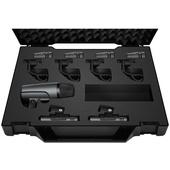 Sennheiser e600 Series Drum Case Kit