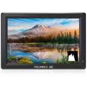 "FeelWorld T756 7"" IPS 4K HDMI On-Camera Monitor"