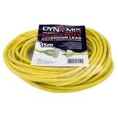 DYNAMIX Heavy Duty Power Extension Lead (15 m)