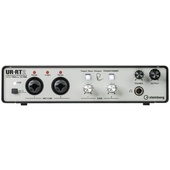 Steinberg URRT2 4 in 2 out USB Interface with Neve Transformers