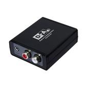 LENKENG Digital to Analogue Audio Converter