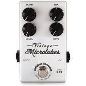 Darkglass Electronics Vintage Microtubes Bass Preamp Pedal