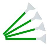 VisibleDust MXD Swabs for 1.6x Sensor - Green Series (25-Pack)