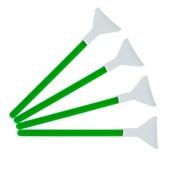 VisibleDust MXD Swabs for 1.0x Sensor - Green Series (25-Pack)