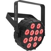CHAUVET SlimPAR T12 BT Compact Wash LED (RGB) Light with Bluetooth