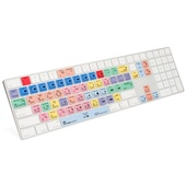 LogicKeyboard Adobe Premiere Pro CC Cover for Apple Magic Keyboard (US)