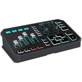 TC-Helicon GO XLR - Online Broadcaster Platform with Mixer and Effects