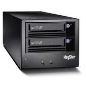 MagStor DUAL LTO8 12TB Thunderbolt 3 Tape Drive LTO-8 (Hardware only)