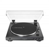 Audio Technica AT-LP60XUSB USB Turntable (Black)