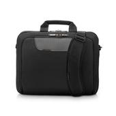"EVERKI Advance Briefcase Laptop Bag 18.4"" (Charcoal)"