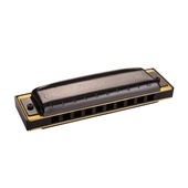 Hohner MS Series Pro Harmonica in Db