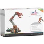 STEM3DKits MIRA 5 Axis Mini Industrial Robot Arm
