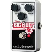 Electro-Harmonix Nano Big Muff Pi Distortion/Fuzz/Overdrive Pedal