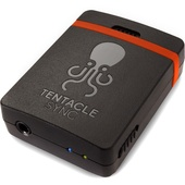 Tentacle Sync E Timecode Generator with Bluetooth (Single Unit)
