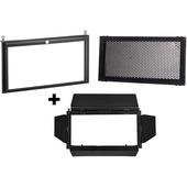 Dracast LED500 Accessories Bundle