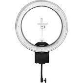 """Nanlite Halo 19 Daylight 19"""" LED Ring Light with Cloth Diffuser"""