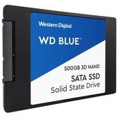 Western Digital 500GB SATA SSD