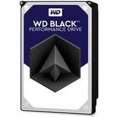 """Western Digital Black SATA 3.5"""" 7200RPM 128MB 6TB Hard Drive"""