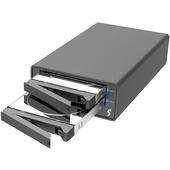 Stardom SohoRAID MR2-B31 2-bay RAID with USB-C