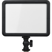 Godox LEDP120C LED Light Panel with L-Series Battery Plate