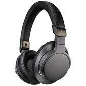Audio Technica ATH-AR5BT Bluetooth Headphones (Black)