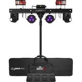 CHAUVET DJ GigBAR Move 5-in-1 Lighting System