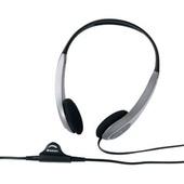 Verbatim Multimedia Headphones with Volume Control