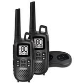 Uniden UH615-2 Handheld 2-Way Radio (Twin Pack)