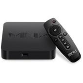 MiniX Neo T5 4K Ultra HD Android Media Hub
