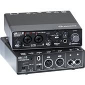 Steinberg UR22C 2x2 USB Gen 3.1 Audio Interface