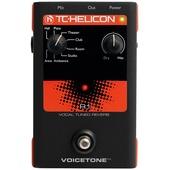 TC-Helicon VoiceTone R1 Stompbox
