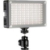 Genaray LED-6200T 144 LED Variable-Colour On-Camera Light