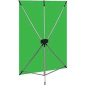 Westcott X-Drop Kit (Green, 1.5 x 2.1m)