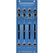 Dreadbox Chromatic Eudemonia Eurorack Module Dual Filter, 3-Input Mixer, and VCA (10 HP)