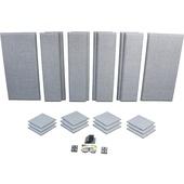Primacoustic London 12 Room Kit (Grey)