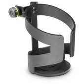 Gravity Large Drink Holder for Microphone Stands