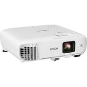 Epson PowerLite 992F 4000-Lumen Full HD Projector with Wi-Fi