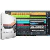 Presonus Studio One Recording Software Boxed With License USB